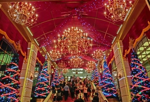 Christmas Party venue image